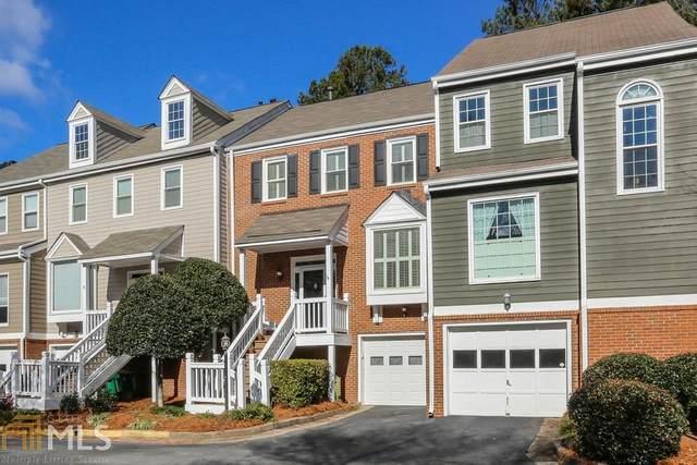 7 Nesbit Place, Alpharetta, GA 30022 (MLS #8897469) :: Anderson & Associates