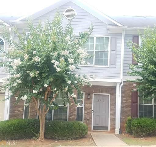 4913 Walden Lake Square, Decatur, GA 30035 (MLS #8897503) :: Anderson & Associates