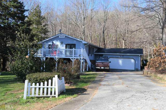 194 Rolling Acres Rd, Hiawassee, GA 30546 (MLS #8897513) :: The Realty Queen & Team