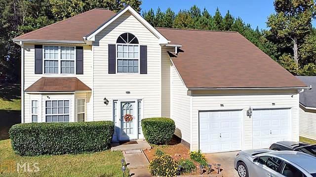 2702 Rambling, Lithonia, GA 30058 (MLS #8897558) :: Anderson & Associates