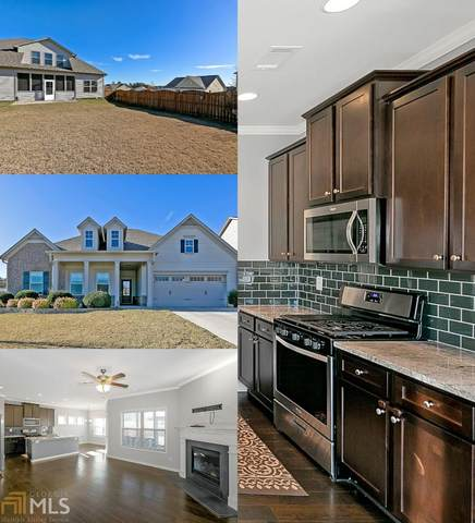 4653 Summerview Dr, Gainesville, GA 30504 (MLS #8897567) :: Anderson & Associates