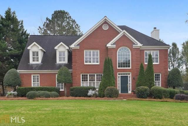 210 Halverson Way, Johns Creek, GA 30097 (MLS #8897568) :: AF Realty Group