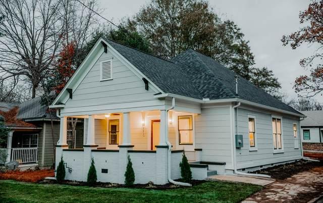 232 Laurel Avenue Sw, Atlanta, GA 30314 (MLS #8897572) :: Anderson & Associates