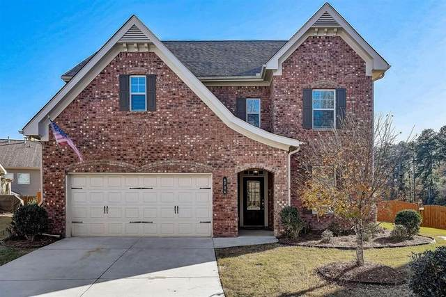 4724 Jack Nicklaus St, Duluth, GA 30096 (MLS #8897574) :: Anderson & Associates