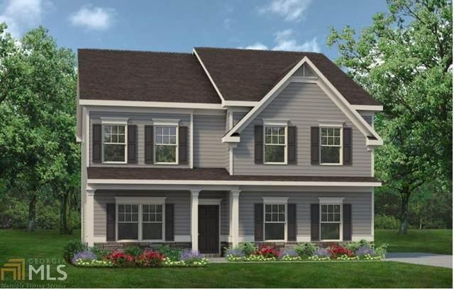 2302 Sycaomore Drive, Snellville, GA 30078 (MLS #8897601) :: Anderson & Associates
