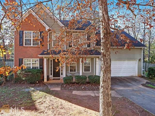 2589 Star Lane, Decatur, GA 30034 (MLS #8897617) :: Anderson & Associates