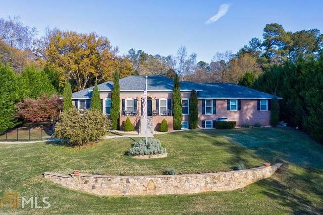 530 Riverside Rd, Roswell, GA 30075 (MLS #8897618) :: Anderson & Associates