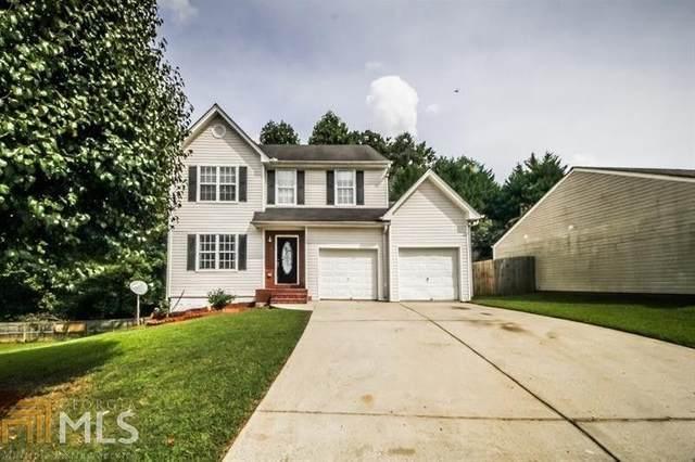 1081 Chase Creek Court, Lawrenceville, GA 30044 (MLS #8897639) :: Anderson & Associates