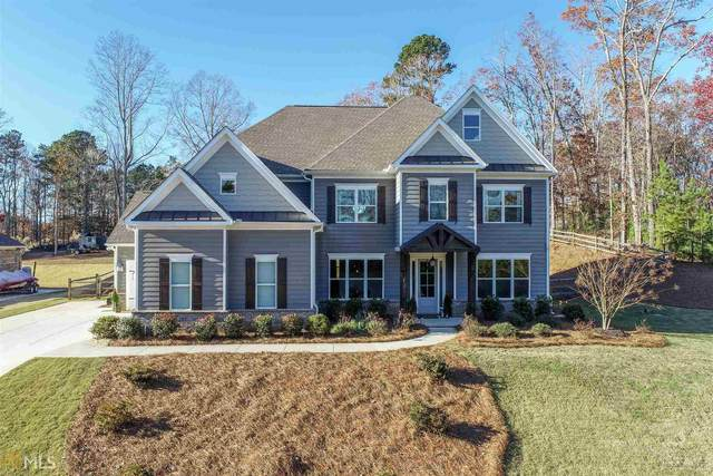 6550 Misty Harbor Ct, Flowery Branch, GA 30542 (MLS #8897649) :: Buffington Real Estate Group