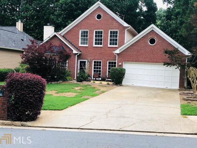 115 Parkerwood Way, Alpharetta, GA 30022 (MLS #8897663) :: Anderson & Associates