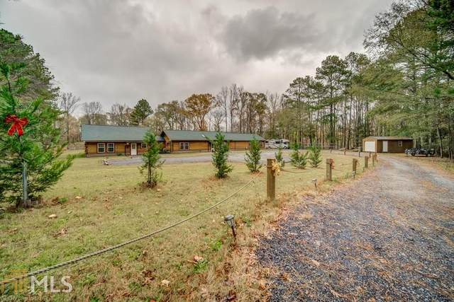 1400 Frontier Drive Nw, Conyers, GA 30012 (MLS #8897678) :: Military Realty