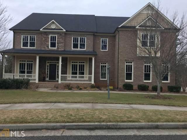 1030 Chelsey Way, Roswell, GA 30075 (MLS #8897680) :: Anderson & Associates