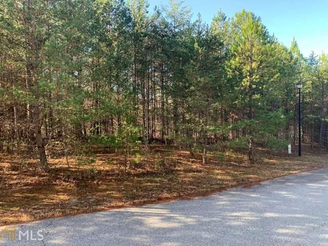 0 N Fork Dr, Dahlonega, GA 30533 (MLS #8897683) :: RE/MAX Eagle Creek Realty
