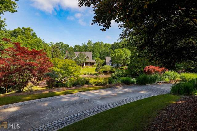6030 Seminole Dr, Flowery Branch, GA 30542 (MLS #8897694) :: Buffington Real Estate Group