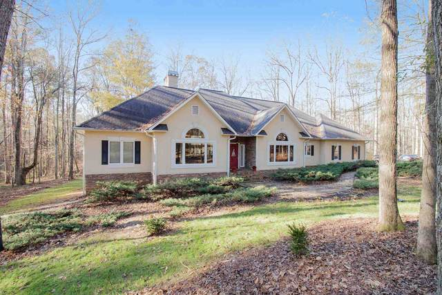110 Bradley Court, Newnan, GA 30263 (MLS #8897695) :: AF Realty Group