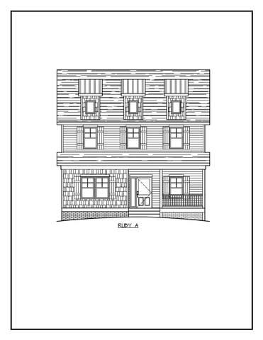3108 Stonegate Dr #20, Atlanta, GA 30331 (MLS #8897712) :: Scott Fine Homes at Keller Williams First Atlanta