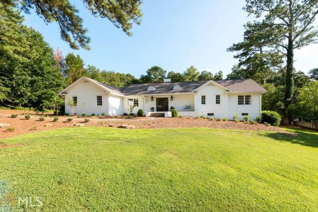 425 Westview Dr, Athens, GA 30606 (MLS #8897730) :: The Realty Queen & Team