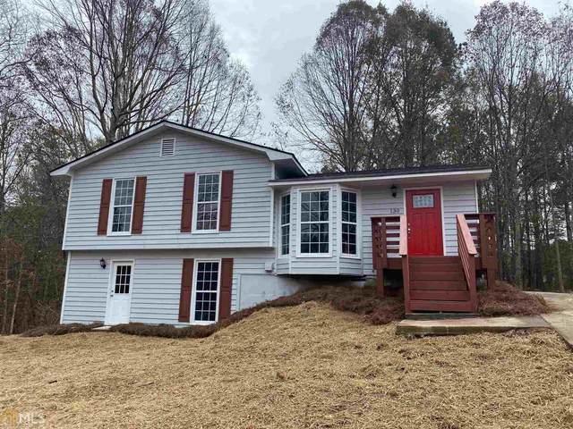 130 Pintail Drive, Newnan, GA 30263 (MLS #8897767) :: Tim Stout and Associates
