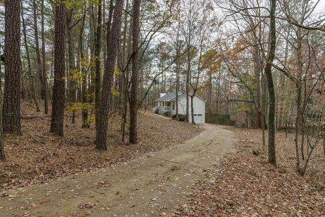 1633 Old County Farm Road, Dallas, GA 30132 (MLS #8897773) :: Tim Stout and Associates