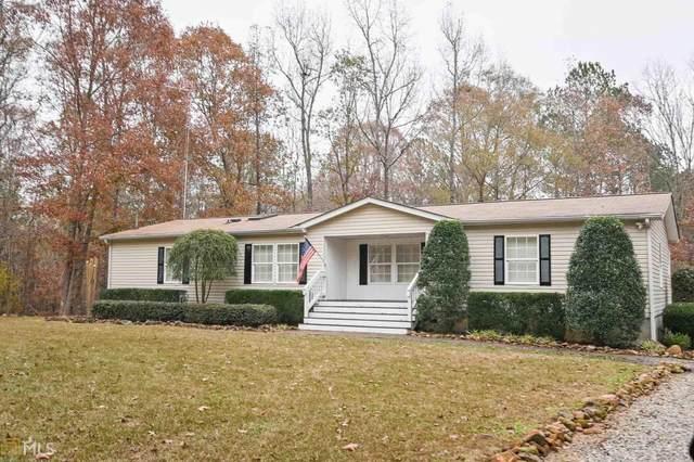 522 Long Piney Road, Mansfield, GA 30055 (MLS #8897778) :: Tim Stout and Associates