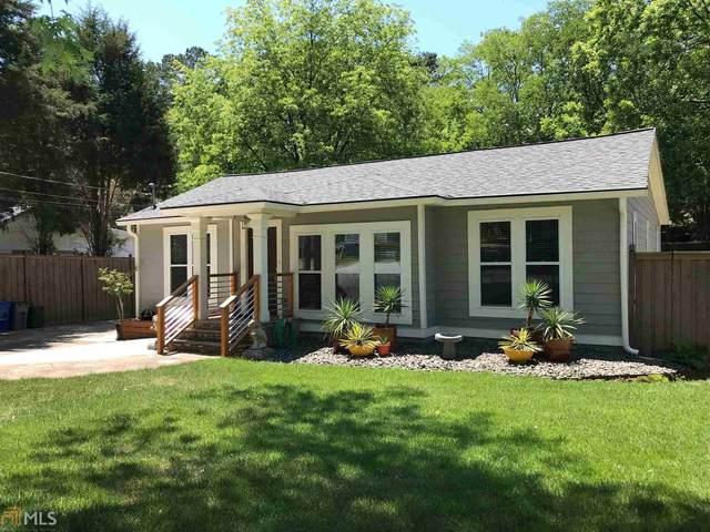 1064 Shepherds Ln, Atlanta, GA 30324 (MLS #8897795) :: Amy & Company | Southside Realtors