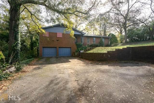 30 Harden Hill Rd, Watkinsville, GA 30677 (MLS #8897827) :: Tim Stout and Associates