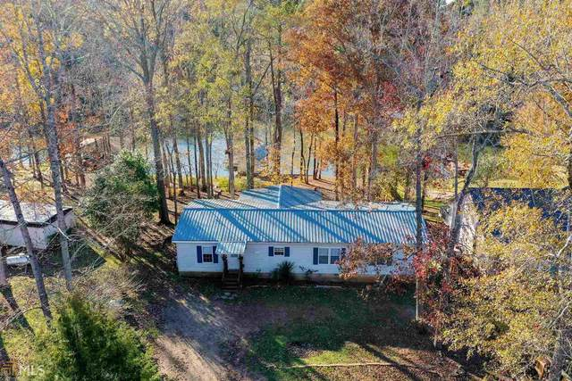 760 S Steel Bridge Rd, Eatonton, GA 31024 (MLS #8897998) :: Keller Williams Realty Atlanta Partners