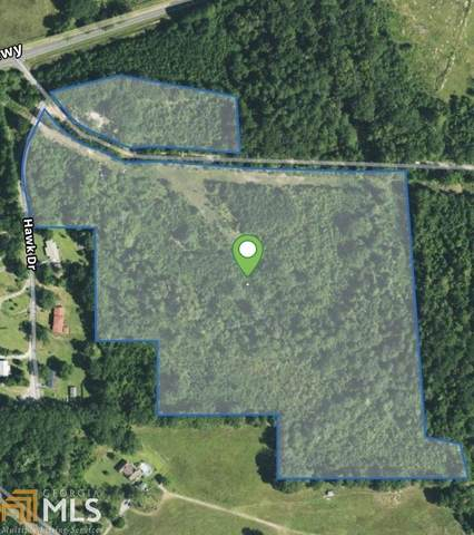 77 Country Club Rd, Woodbury, GA 30293 (MLS #8897999) :: Regent Realty Company
