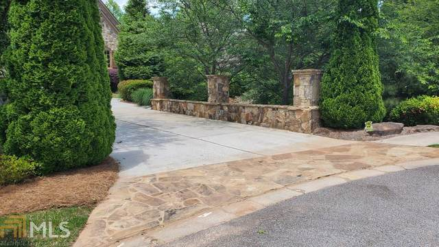 4680 Cambridge Approach Cir, Roswell, GA 30075 (MLS #8898284) :: Crest Realty