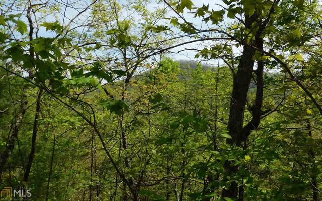 0 Panther Trce Lot 23, Brasstown, NC 28902 (MLS #8898328) :: Military Realty