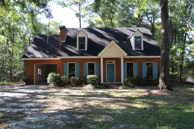 136 Winding Way, Statesboro, GA 30461 (MLS #8898340) :: The Realty Queen & Team