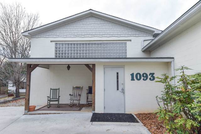 1093 Boulevard Ave, Athens, GA 30601 (MLS #8898354) :: Rettro Group