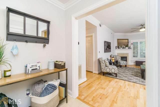 211 Colonial Homes Dr #2204, Atlanta, GA 30309 (MLS #8898381) :: Amy & Company | Southside Realtors
