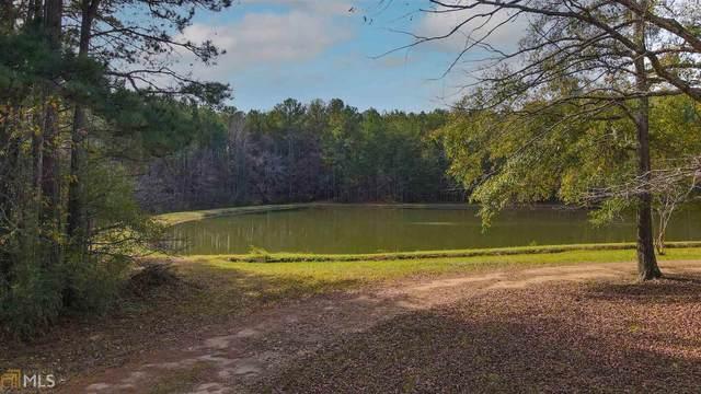 112 Gabbettville Rd, Lagrange, GA 30240 (MLS #8898505) :: Buffington Real Estate Group