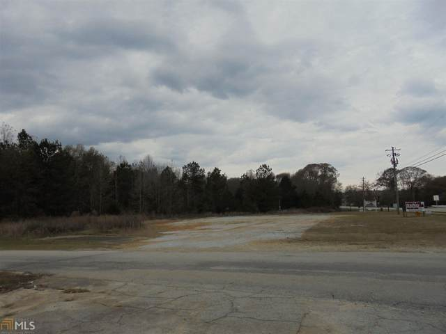 0 East Main, Franklin Springs, GA 30639 (MLS #8898563) :: Tim Stout and Associates