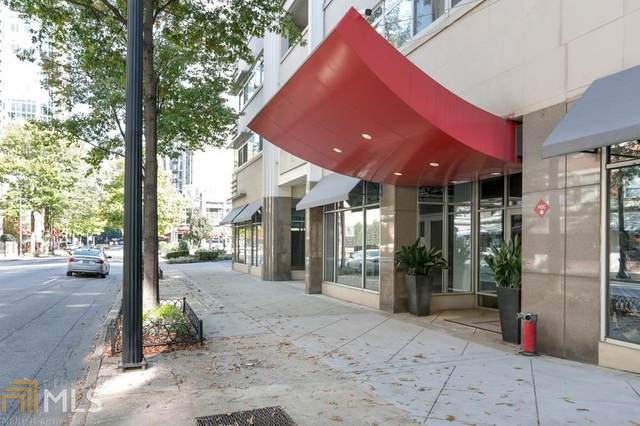 805 Peachtree St #304, Atlanta, GA 30308 (MLS #8898653) :: Maximum One Greater Atlanta Realtors