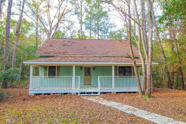 309 Stepping Stone Ct, Statesboro, GA 30461 (MLS #8898676) :: Better Homes and Gardens Real Estate Executive Partners