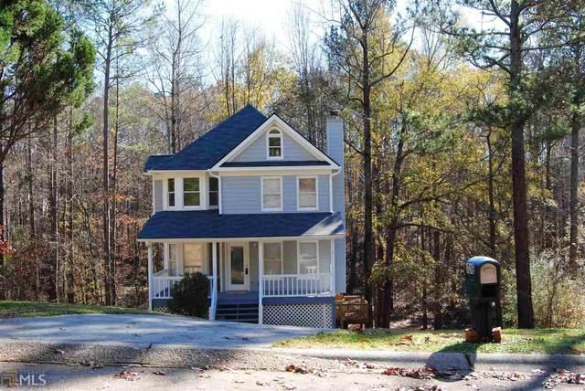 1316 Ridgeview, Auburn, GA 30011 (MLS #8898744) :: Team Cozart