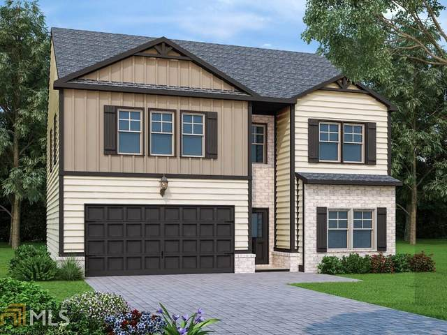 432 Whitby Ter #297, Hampton, GA 30228 (MLS #8898790) :: Rettro Group