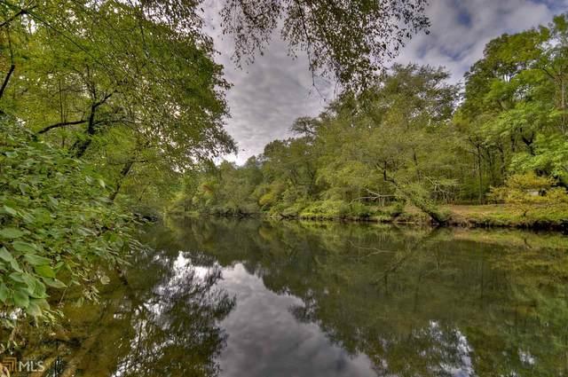 0 Riverwalk On Toccoa Lt 54, Mineral Bluff, GA 30559 (MLS #8898840) :: The Heyl Group at Keller Williams