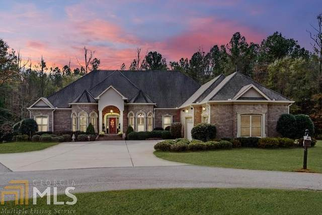 1263 Apalachee Downs Dr #10, Bogart, GA 30622 (MLS #8898884) :: Team Reign