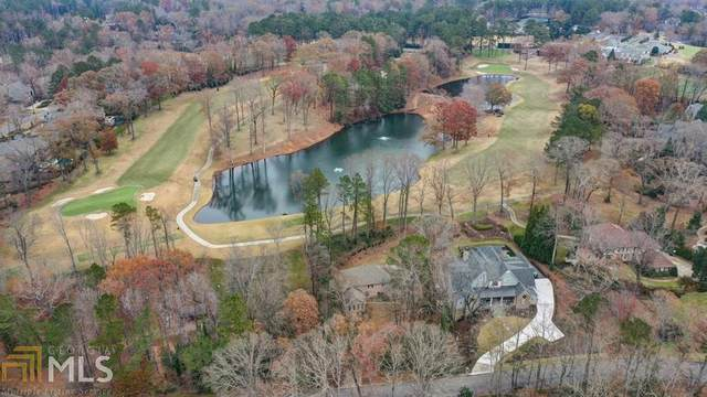 331 Pine Valley Rd, Marietta, GA 30067 (MLS #8899076) :: Rettro Group