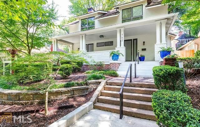 785 Vedado Way, Atlanta, GA 30308 (MLS #8899261) :: Amy & Company | Southside Realtors