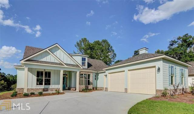 534 Braves Field Dr, Guyton, GA 31312 (MLS #8899306) :: The Realty Queen & Team