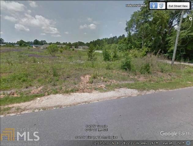 0 Joseph Rullo St Lot 22, Hawkinsville, GA 31036 (MLS #8899314) :: Military Realty