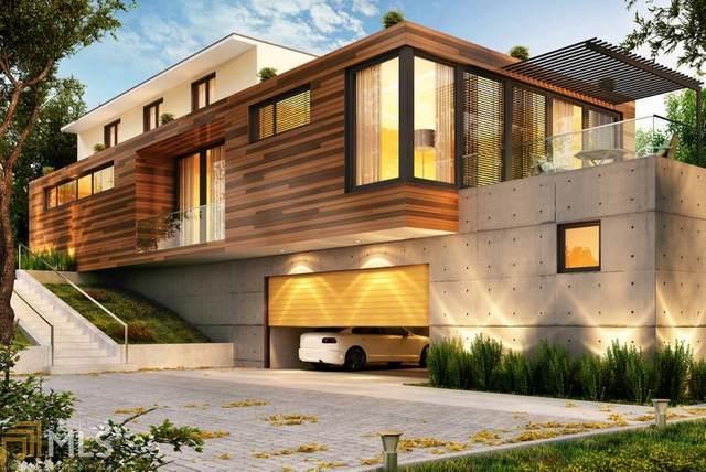 2096 Evergreen Ln, Atlanta, GA 30318 (MLS #8899327) :: Buffington Real Estate Group
