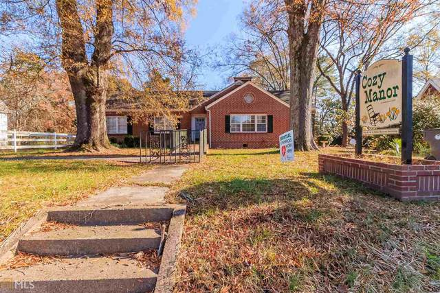 706 N Main St, Lafayette, GA 30728 (MLS #8899408) :: Buffington Real Estate Group