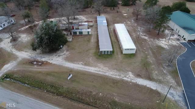 1368 Frontage, Sylvania, GA 30467 (MLS #8899424) :: RE/MAX Eagle Creek Realty