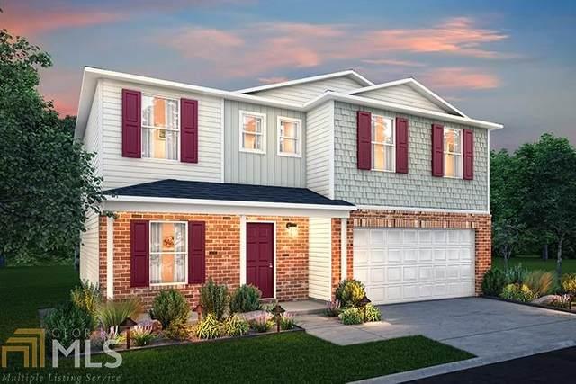 234 Fox Chase Way, Hogansville, GA 30230 (MLS #8899439) :: Rettro Group
