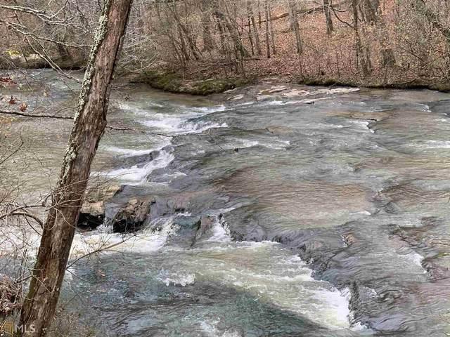0 Indian Creek Rd, Good Hope, GA 30641 (MLS #8899551) :: Tim Stout and Associates